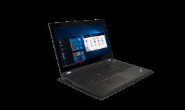 "Laptop Lenovo ThinkPad P15 Gen 2, 15.6"" FHD (1920x1080) IPS 500nits Anti-glare, 100% sRGB, Dolby Vision, Intel Core i7-11850H (8C / 16T, 2.5 / 4.8GHz, 24MB), Video NVIDIA RTX A2000 4GB GDDR6, RAM 2x 16GB SO-DIMM DDR4-3200 Non-ECC, SSD 1TB SSD M.2 2280 PCIe 4.0 NVMe Opal2, Optical: no ODD, SD Reader - imaginea 2"