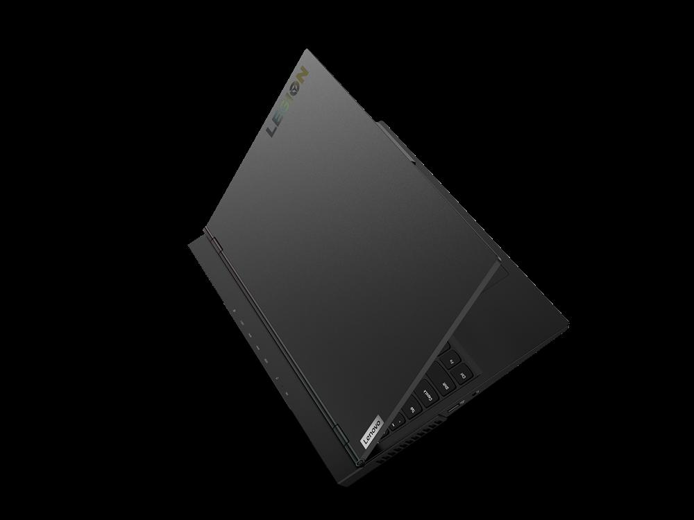 "Laptop Lenovo Legion 5 15"" FHD RYZEN 7 4800H  8GB 256 GB GTX 1660 Ti DOS - imaginea 10"