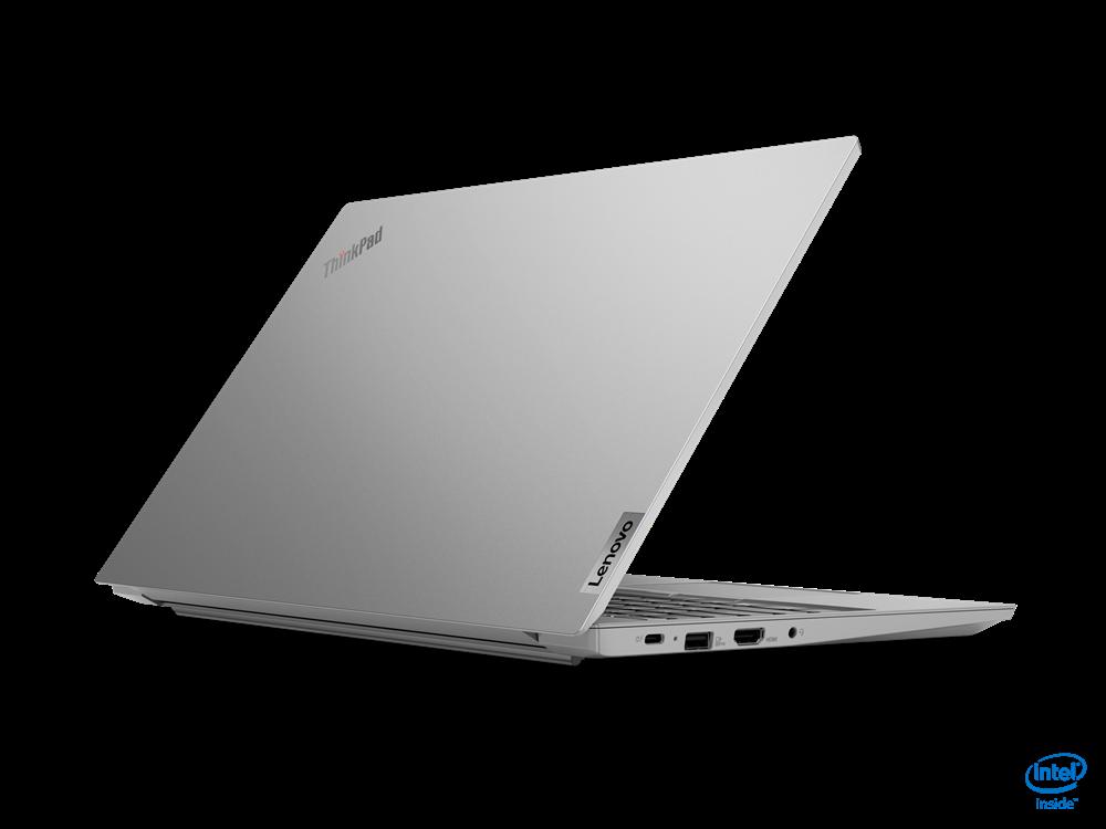 "Laptop Lenovo ThinkPad E15 Gen 2 (Intel), 15.6"" FHD (1920x1080) IPS 250nits Anti-glare, Intel Core i3-1115G4 (2C / 4T, 3.0 / 4.1GHz, 6MB), Video Integrated Intel UHD Graphics, RAM 1x 8GB SO-DIMM DDR4-3200, SSD 256GB SSD M.2 2242 PCIe 3.0x4 NVMe, Optical: no ODD, No card reader, Speakers: Stereo - imaginea 7"