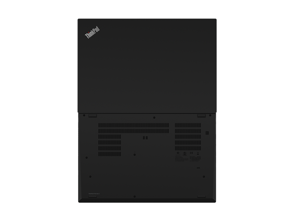 """Laptop Lenovo ThinkPad P15s Gen 2, 15.6"""" FHD (1920x1080) IPS 300nits Anti-glare, 45% NTSC, Intel Core i7-1185G7 (4C / 8T, 3.0 / 4.8GHz, 12MB), NVIDIA Quadro T500 4GB GDDR6, 16GB Soldered DDR4-3200 non-ECC, One memory soldered to system board, one DDR4 SO-DIMM slot, dual-channel capable, Up to 48GB - imaginea 12"""