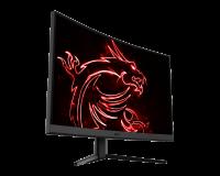 "Monitor Gaming MSI Optix G32CQ4 31.5"" CURVED WQHD VA 165Hz - imaginea 2"