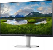 Monitor Dell 27'' S2721HS, 68.6 cm, LED, IPS, FHD, 1920 x 1080 at 75Hz, 16:9 - imaginea 3