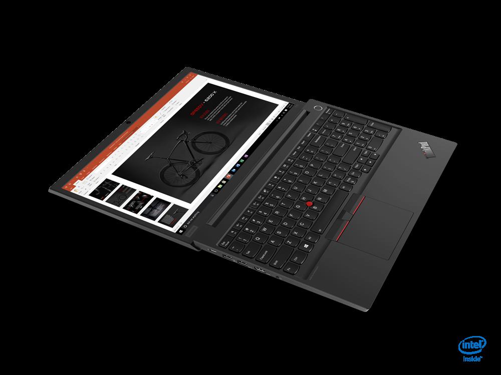 Laptop Lenovo ThinkPad E15 Gen 2 (AMD) FHD R5-4500U 8GB 256GB 1YD W10P - imaginea 7