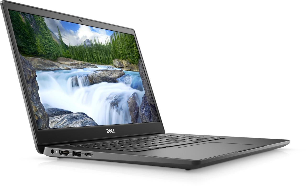 "Laptop Dell Latitude 3410, 14"" FHD, i3-10110U, 8GB, 256GB SSD, Intel UHD Graphics, W10 Pro - imaginea 2"