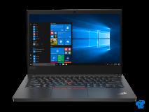 "Laptop Lenovo ThinkPad E14 Gen 2 (Intel), 14"" FHD (1920x1080)  i3-1115G4 8GB 256GB UMA 1YD DOS - imaginea 6"