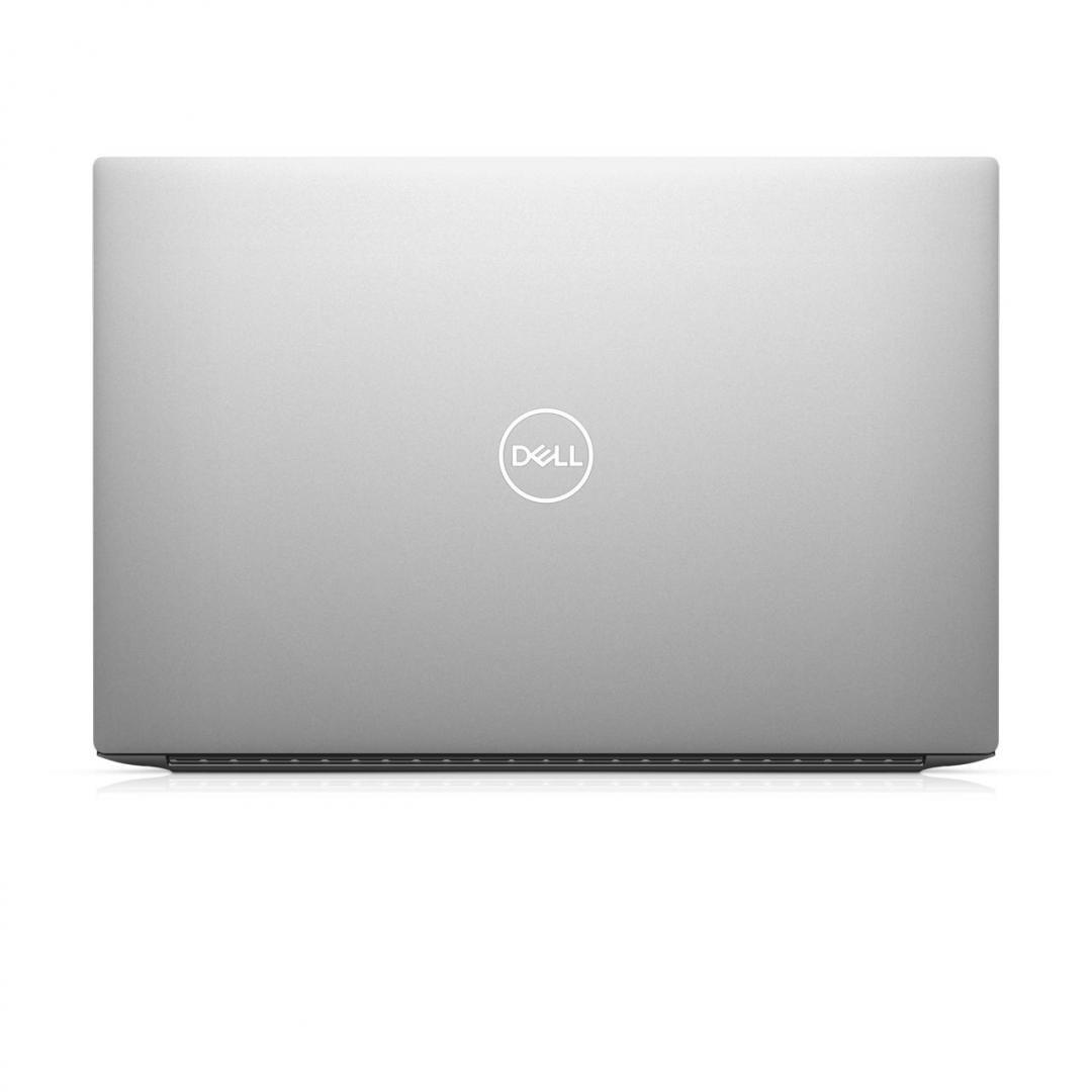"""Ultrabook Dell XPS 9500, 15.6"""" FHD+ (1920 x 1200), i7-10750H, 32GB, 1TB SSD, GeForce GTX 1650Ti, W10 Pro - imaginea 10"""