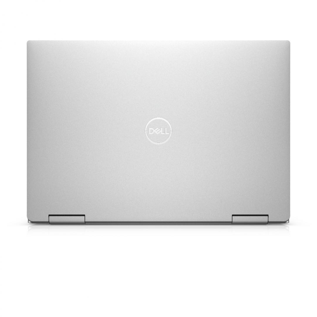 Ultrabook Dell XPS 13 9310 2in1, Touch, 13.4'' UHD+ (3840 x 2400), i7-1165G7, 16GB, 512GB SSD, Intel Iris Xe Graphics, W10 Pro - imaginea 2