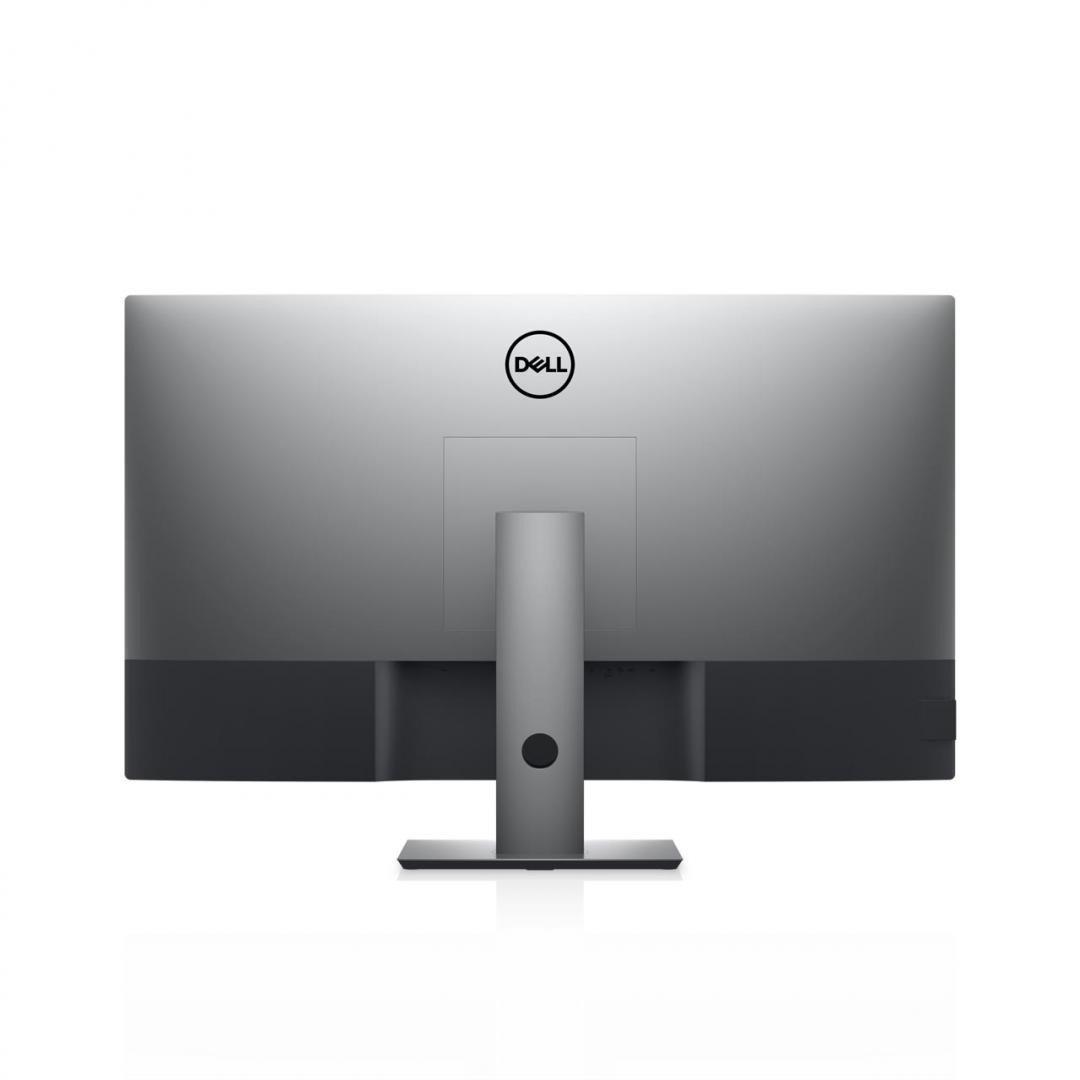 Monitor Dell 42.51'' U4320Q, 94.18 cm, LED, IPS, 4K UHD, 3840 x 2160 at 60Hz, 16:9 - imaginea 4