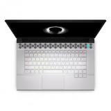 """Laptop Dell Gaming Alienware M15 R4, Tobii, 15.6"""" OLED UHD (3840 x 2160), i9-10980HK, 32GB, 2TB SSD + 2TB SSD, GeForce RTX 3080, W10 Pro - imaginea 4"""