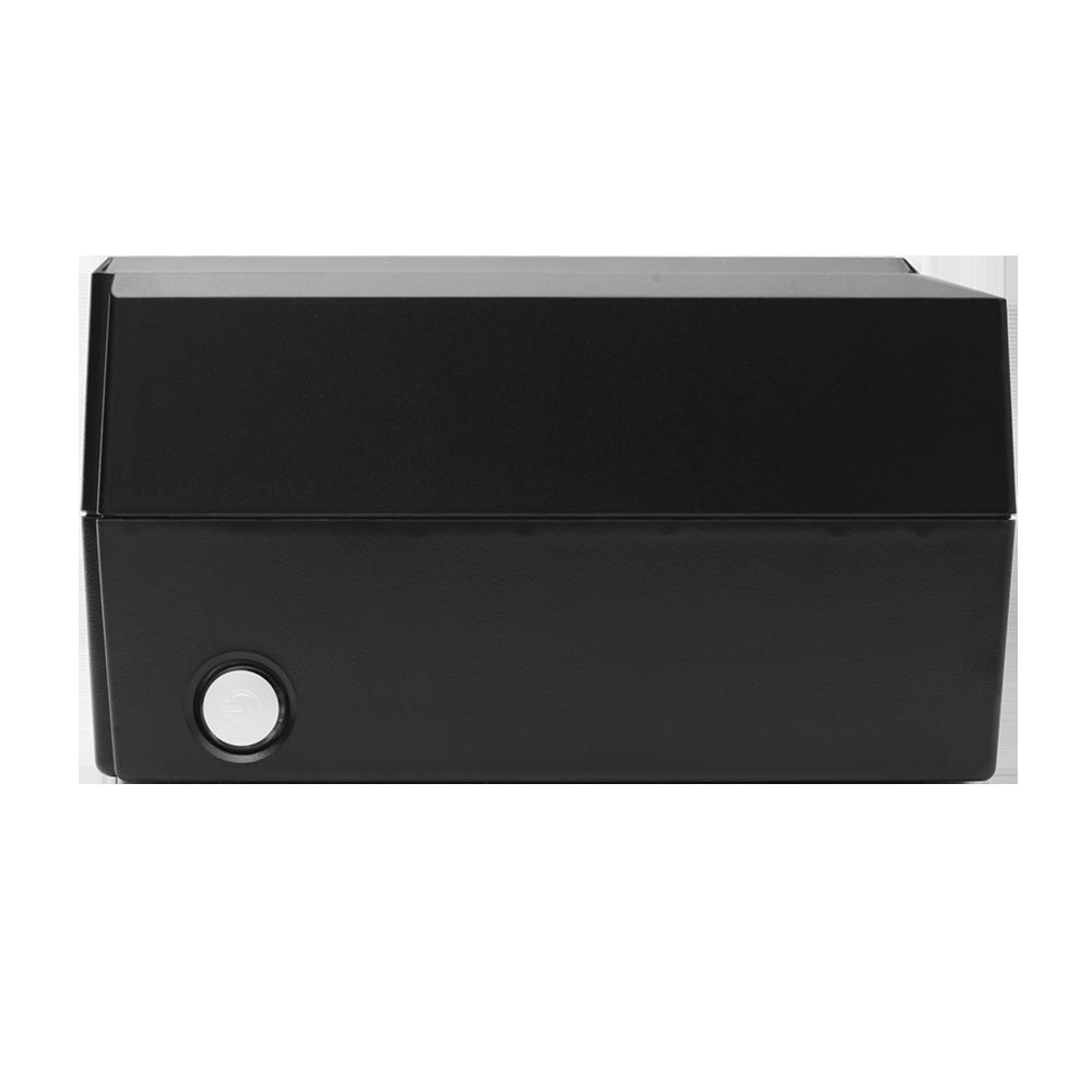 UPS nJoy Renton 650 USB, 650VA/360W, 3 Prize Schuko cu protectie, legate la baterie, functie auto-restart, forma compacta - imaginea 4