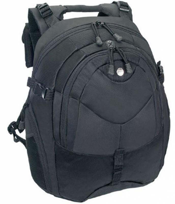 Rucsac Dell Notebook Carrying Backpack Targus Campus 16'' - imaginea 1