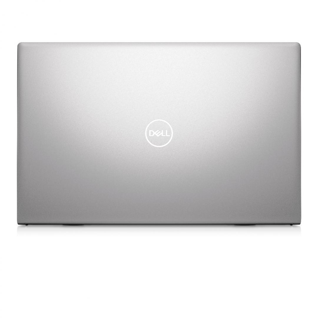 "Laptop Dell Inspiron 5510, 15.6"" FHD, i7-11370H, 8GB, 512GB SSD, Intel Iris Xe Graphics, Ubuntu - imaginea 8"