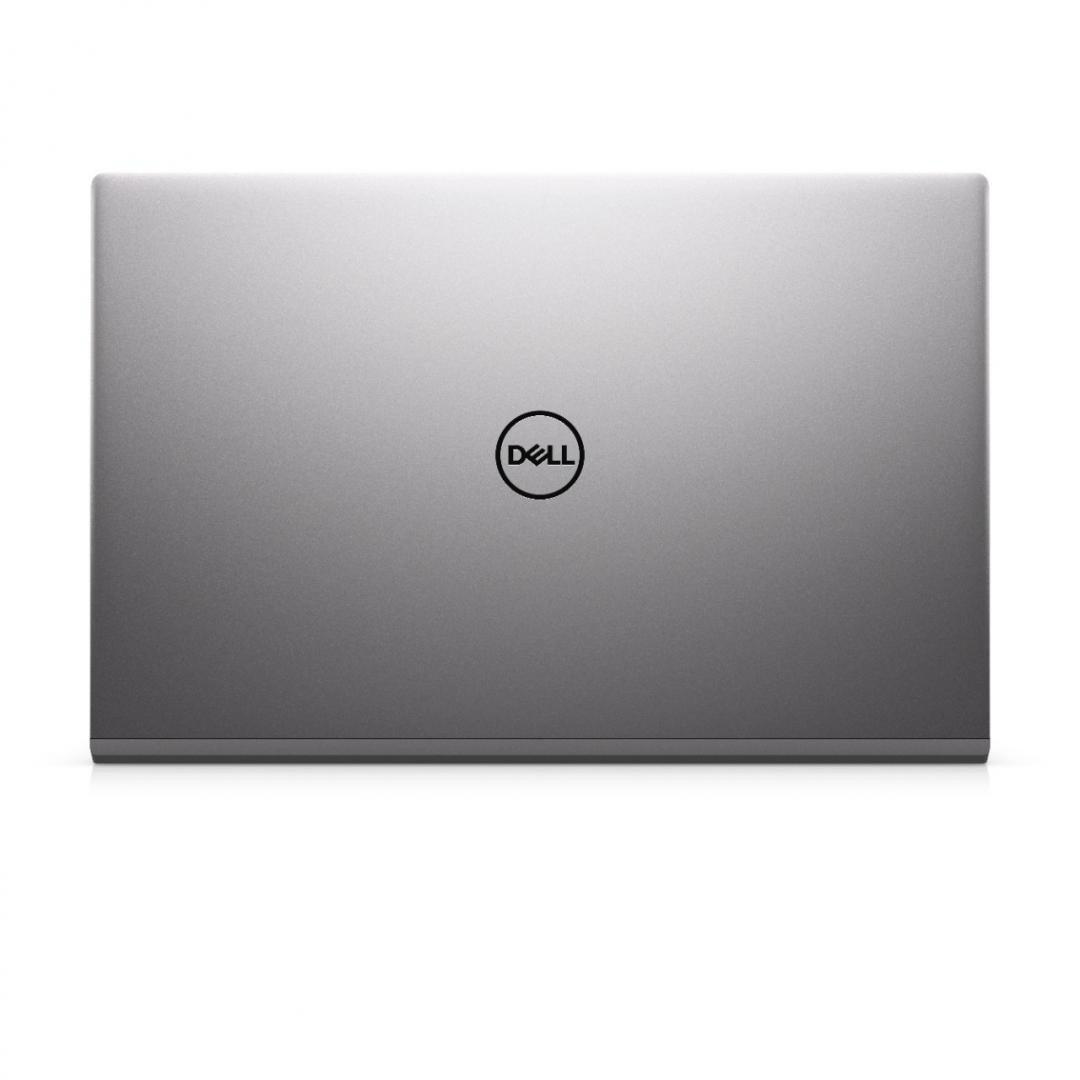 "Laptop Dell Vostro 5502, 15.6"" FHD, i3-1115G4, 4GB, 256GB SSD, Intel UHD Graphics, Ubuntu - imaginea 10"
