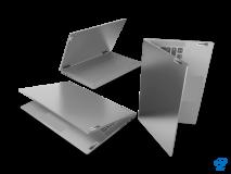 "Laptop Lenovo IdeaPad Flex 514ITL05, 14"" FHD (1920x1080) IPS 250nits Glossy, 45% NTSC, Intel Core i5-1135G7 (4C / 8T, 2.4 / 4.2GHz, 8MB), video Integrated Intel Iris Xe Graphics, RAM 8GB Soldered DDR4-3200, SSD 512GB SSD M.2 2280 PCIe 3.0x4 NVMe, no ODD, 4-in-1 Card Reader, Stereo speakers, 2W x2 - imaginea 15"