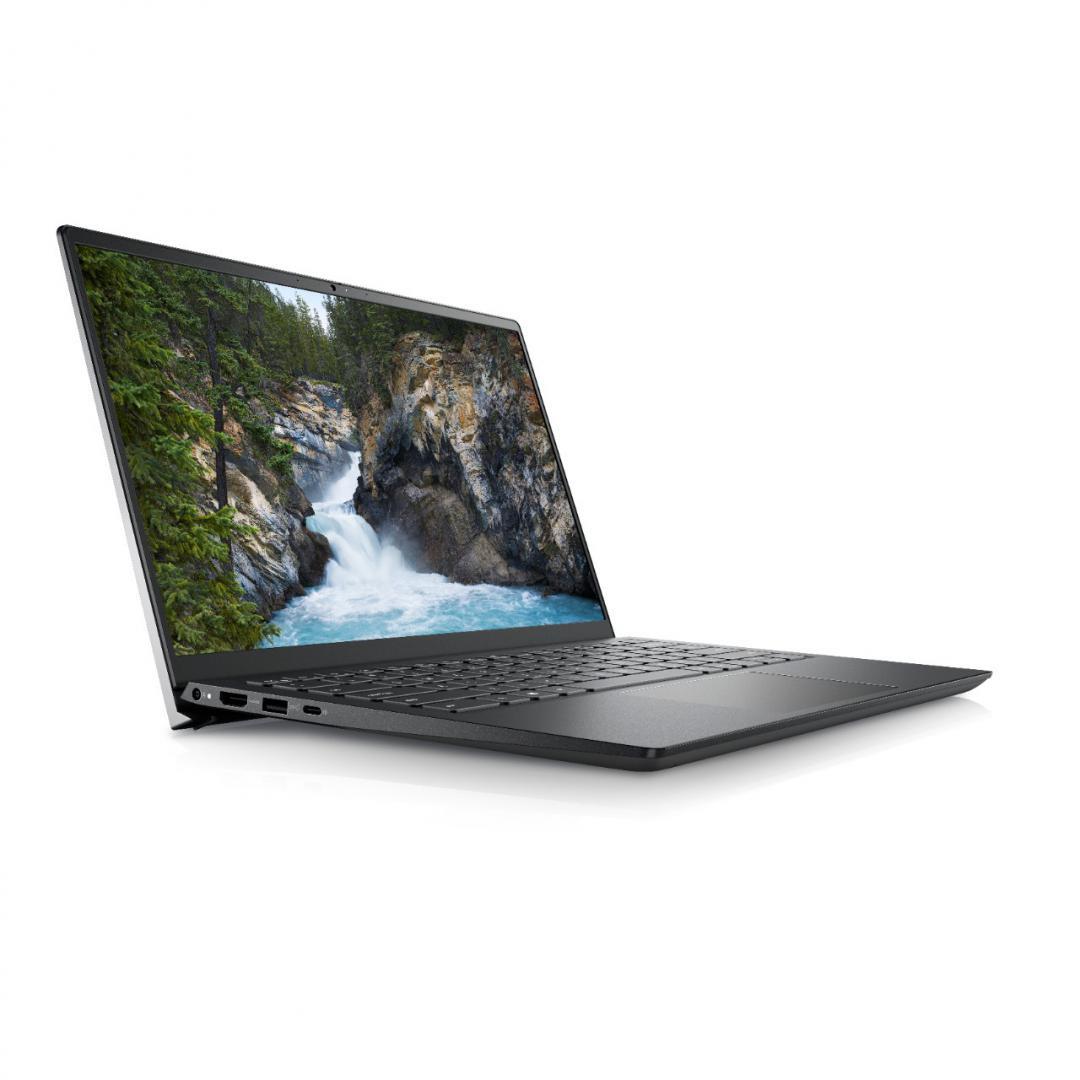 """Laptop Dell Vostro 5410, 14.0"""" FHD, i7- 11370H, 16GB, 512GB SSD, GeForce MX450, W10 Pro - imaginea 9"""