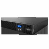 UPS nJoy Argus 1200, 1200VA/720W, LCD Display - imaginea 1