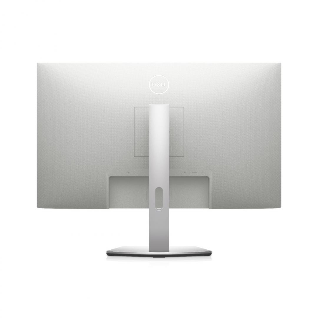 Monitor Dell 27'' S2721HS, 68.6 cm, LED, IPS, FHD, 1920 x 1080 at 75Hz, 16:9 - imaginea 4