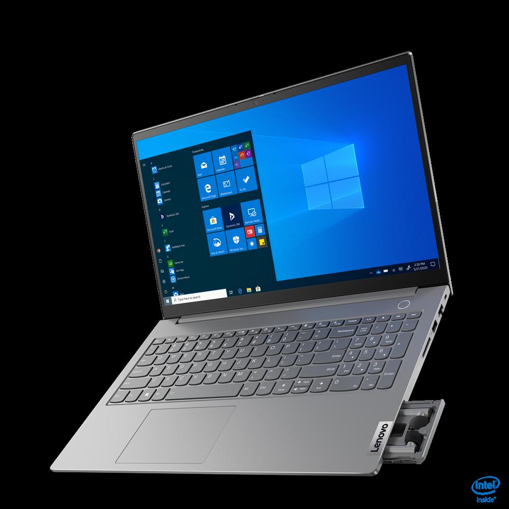"Laptop Lenovo ThinkBook 15 G2, 15.6"" FHD (1920x1080) i5-1135G7 8GB 512GB 1YD W10P - imaginea 7"