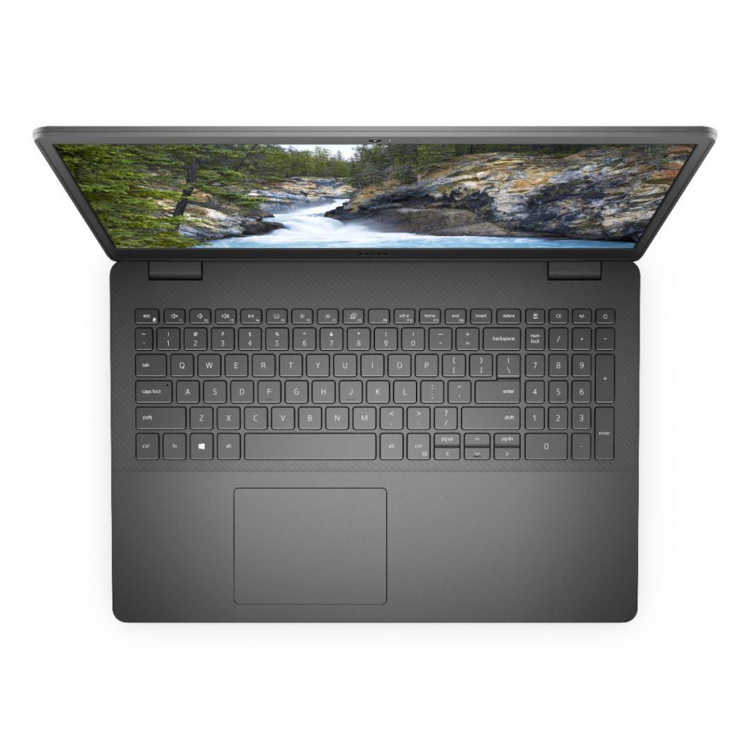 Laptop Dell Vostro 3501, 15.6'' HD, i3-1005G1, 4GB, 256GB SSD, Intel UHD Graphics, W10 Pro - imaginea 5
