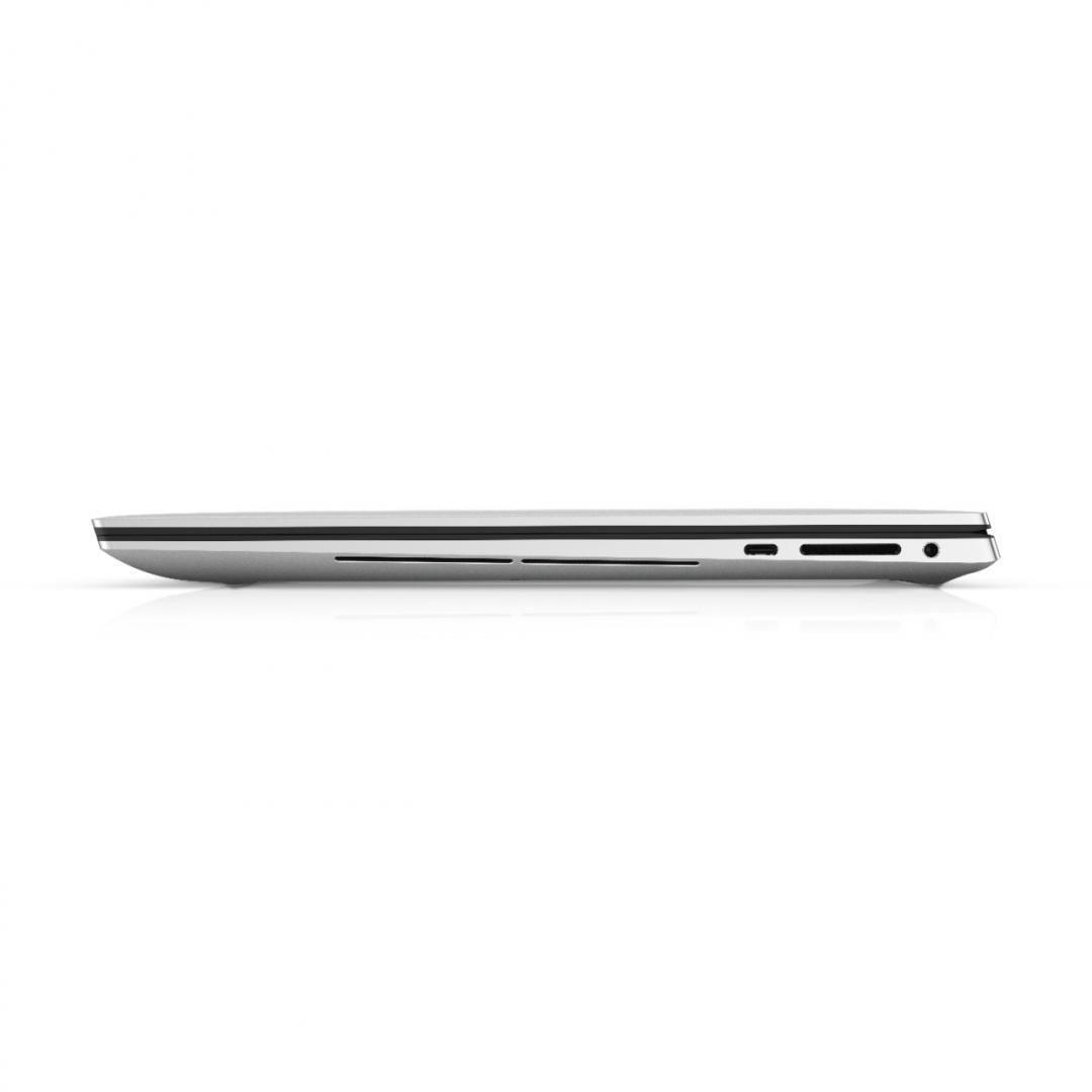 "Ultrabook Dell XPS 9500, Touch, 15.6"" UHD+ (3840 x 2400), i9-10885H, 64GB, 2TB SSD, GeForce GTX 1650Ti, W10 Pro - imaginea 4"