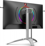 "Monitor 27"" AOC AG273QZ, Gaming, TN, 16:9, WQHD 2560x1440, 240 Hz, WLED, 0.5 ms, 400 cd/m2, 170/160, - imaginea 2"