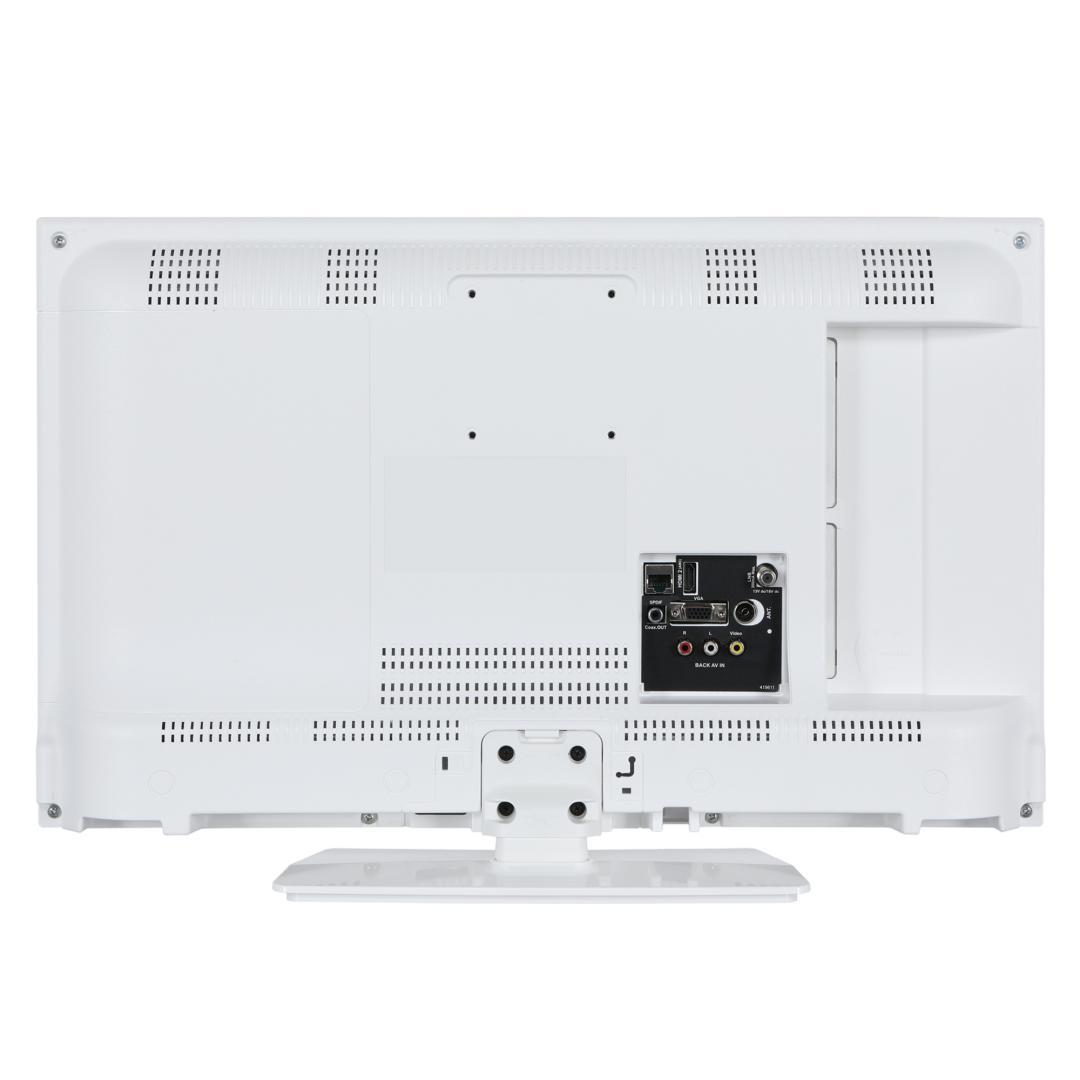 "LED TV HORIZON SMART 24HL6131H/B, 24"" Edge LED, HD Ready (720p), Digital TV-Tuner DVB-S2/T2/C, CME 200Hz, HOS 3.0 SmartTV-UI (WiFi built-in) +Netflix +AmazonAlexa +Youtube, 1xLAN (RJ45), Wireless Display, DLNA 1.5, Contrast 3000:1, 220 cd/m2, 1xCI+, 2xHDMI (v1.4), 1xUSB, 1xD-Sub (15-PIN), USB Player - imaginea 4"
