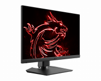 "Monitor Gaming 27"" MSI Optix MAG274R2, Flat, LED, Panel Type IPS, FHD 1920 x 1080, 165Hz, 16:9, Anti-glare, Display colors 1.07B (8bits + FRC), G-sync Compatible, Frameless design, 1ms (MPRT), 300 cd/m², 1000:1 static / 100000000:1 dinamic, 178° (H) / 178° (V), Porturi: 1x Display Port (1.2a), 2x - imaginea 3"