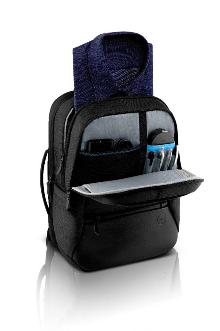 Rucsac Dell Notebook Carrying Backpack Premier 15'' - imaginea 9