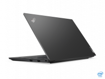 "Laptop Lenovo ThinkPad E15 Gen 2 (Intel), 15.6"" FHD (1920x1080) IPS 250nits Anti-glare, Intel Core i3-1115G4 (2C / 4T, 3.0 / 4.1GHz, 6MB), Video Integrated Intel UHD Graphics, RAM 1x 8GB SO-DIMM DDR4-3200, SSD 256GB SSD M.2 2242 PCIe 3.0x4 NVMe, Optical: no ODD, No card reader, Speakers: Stereo - imaginea 8"