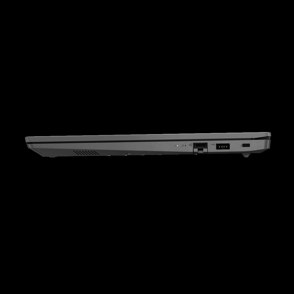 "Laptop Lenovo V15 G2 ALC, 15.6"" FHD (1920x1080) TN 250nits Anti-glare ,45% NTSC, AMD Ryzen 7 5700U (8C / 16T, 1.8 / 4.3GHz, 4MB L2 / 8MB L3),Video Integrated AMD Radeon Graphics, RAM 8GB Soldered DDR4-3200 + 8GBSO-DIMM DDR4-3200, SSD 512GB SSD M.2 2242 PCIe 3.0x4 NVMe, Optical: noODD, None - imaginea 8"