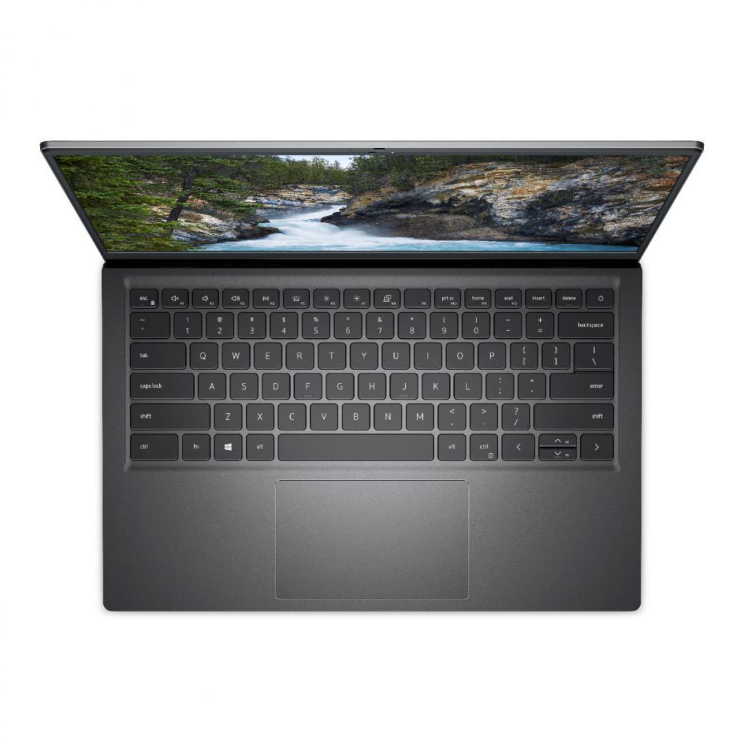 """Laptop Dell Vostro 5410, 14.0"""" FHD, i7- 11370H, 16GB, 512GB SSD, GeForce MX450, W10 Pro - imaginea 2"""