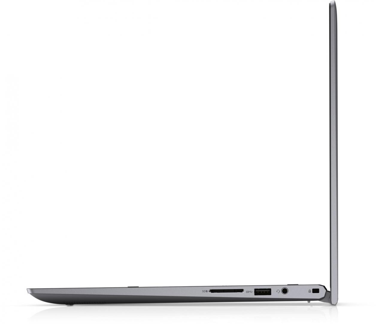 """Laptop Dell Inspiron 5406 2in1, 14.0"""" FHD, Touch, i5-1135G7, 8GB, 512GB SSD, Intel Iris Xe Graphics, W10 Home - imaginea 6"""