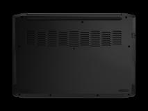 "Laptop Lenovo IdeaPad Gaming 3 15ARH05, 15.6"" FHD (1920x1080) IPS 250nits Anti-glare, 60Hz, AMD Ryzen 7 4800H (8C / 16T, 2.9 / 4.2GHz, 4MB L2 / 8MB L3), video NVIDIA GeForce GTX 1650 4GB GDDR6, RAM 1x 8GB SO- DIMM DDR4-3200, SSD 512GB SSD M.2 2280 PCIe 3.0x4 NVMe, no ODD, No Card reader, Stereo - imaginea 11"