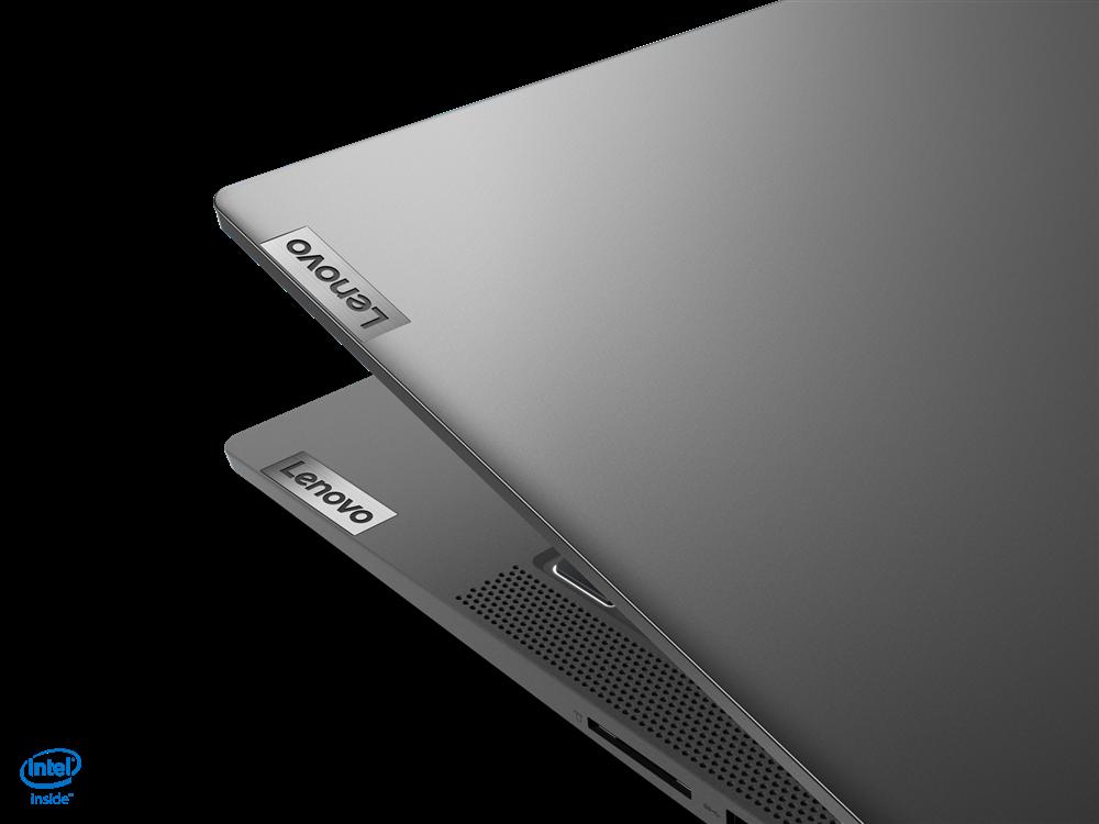 "Laptop Lenovo IdeaPad 5 14ITL05, 14"" FHD (1920x1080) IPS 300nits Anti- glare, 45% NTSC, Intel Core i5-1135G7 (4C / 8T, 2.4 / 4.2GHz, 8MB), video Integrated Intel Iris Xe Graphics, RAM 8GB Soldered DDR4-3200, SSD 512GB SSD M.2 2242 PCIe 3.0x4 NVMe, no ODD, 4-in-1 Card Reader, Stereo speakers, 2W x2 - imaginea 7"