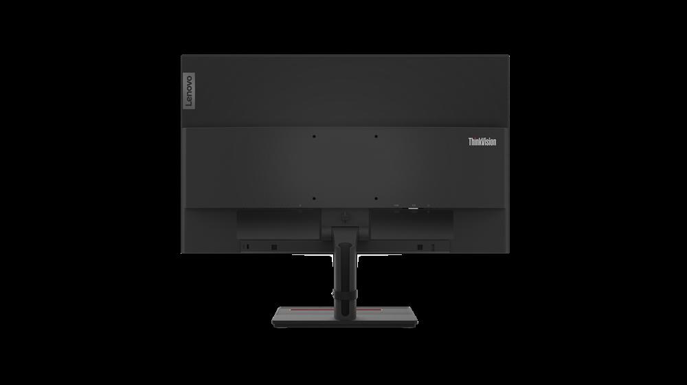 "Monitor Lenovo ThinkVision S24e-2023.8"" VA, FHD (1920x1080), 16:9 ,Luminozitate: 250 nits, Contrast ratio: 3000:1, Response time: 4 ms(Extreme mode) / 6 ms (normal mode), Dot / Pixel Per Inch: 93 dpi, ColorGamut: 72% NTSC, View angle: 178 / 178, Stand: Tilt Stand, Side BezelWidth: 2.5 mm, Dimensiune - imaginea 9"
