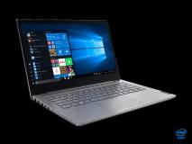 """Laptop ThinkBook 14 IIL, 14"""" FHD (1920x1080) I5-1035G1 8GB 256GB 1YD W10P - imaginea 2"""