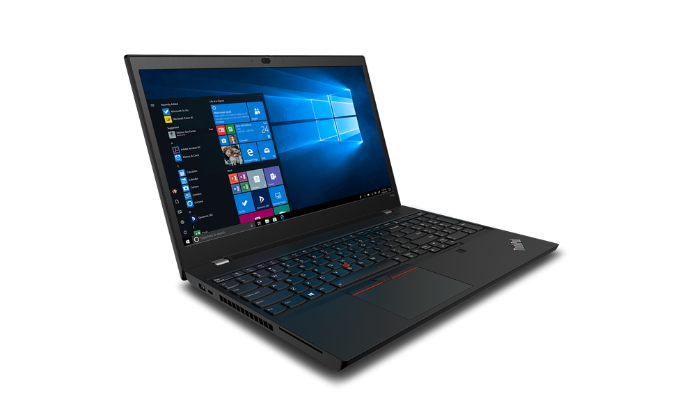 "Laptop Lenovo ThinkPad P15v Gen 2, 15.6"" FHD (1920x1080) IPS 300nits Anti-glare, 45% NTSC, Intel Core i7-11800H (8C / 16T, 2.3 / 4.6GHz, 24MB), Video NVIDIA T600 4GB GDDR6, RAM 1x 16GB SO-DIMM DDR4-3200 Non- ECC, SSD 512GB SSD M.2 2280 PCIe 3.0 NVMe Opal2, Optical: no ODD, SD Reader, Speakers - imaginea 2"
