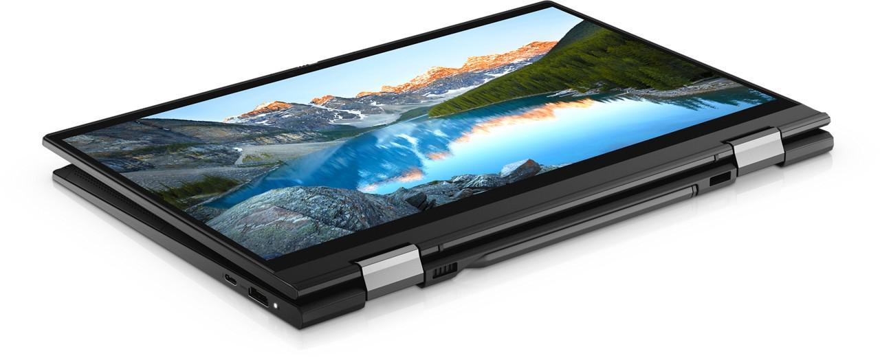 "Laptop Dell Inspiron 7306 2in1, 13.3"" UHD (3840 x 2160), Touch, i7-1165G7, 16GB, 512GB SSD, Intel Iris Xe Graphics, Pen, W10 Pro - imaginea 11"