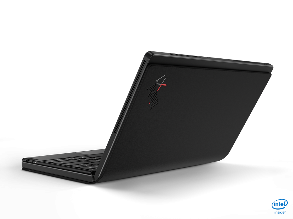 "Laptop Lenovo X1 Fold G1 R, 13.3"" QXGA (2048x1536) i5-L16G7 8GB 256GB 3YD W10P - imaginea 9"
