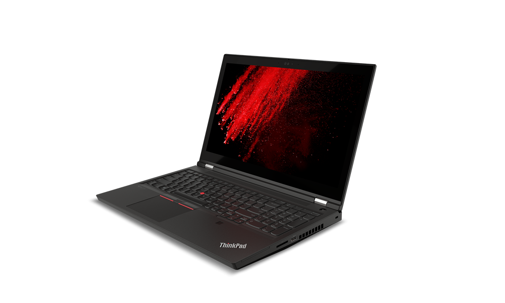 "Laptop Lenovo ThinkPad T15g Gen 2, 15.6"" UHD (3840x2160) IPS 600nits Anti-glare, 100% Adobe, Dolby Vision, HDR, Intel Core i7-11800H (8C / 16T, 2.3 / 4.6GHz, 24MB), Video NVIDIA GeForce RTX 3070 8GB GDDR6, RAM 2x 16GB SO-DIMM DDR4-3200 Non-ECC, SSD 1TB SSD M.2 2280 PCIe 4.0 NVMe Opal2, Optical: no - imaginea 3"