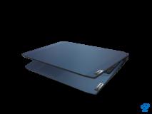 "Laptop Lenovo IdeaPad Gaming 3 15IMH05, 15.6"" FHD (1920x1080) IPS 250nits Anti-glare, 60Hz, Intel Core i7-10750H (6C / 12T, 2.6 / 5.0GHz, 12MB), video NVIDIA GeForce GTX 1650 4GB GDDR6, RAM 2x 4GB SO-DIMM DDR4- 2933, SSD 512GB SSD M.2 2280 PCIe 3.0x4 NVMe, no ODD, No Card reader, Stereo speakers - imaginea 7"