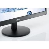 "Monitor 23.6"" AOC M2470SWH, FHD, MVA,16:9, 1920*1080, WLED, 5 ms, 250cd/m2, 178/178, 50M:1/ 3000:1,  - imaginea 2"