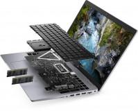 """Workstation Dell Mobile Precision 3560, 15.6"""" FHD, i7-1165G7, 16GB, 512GB SSD, Nvidia T500, W10 Pro - imaginea 11"""