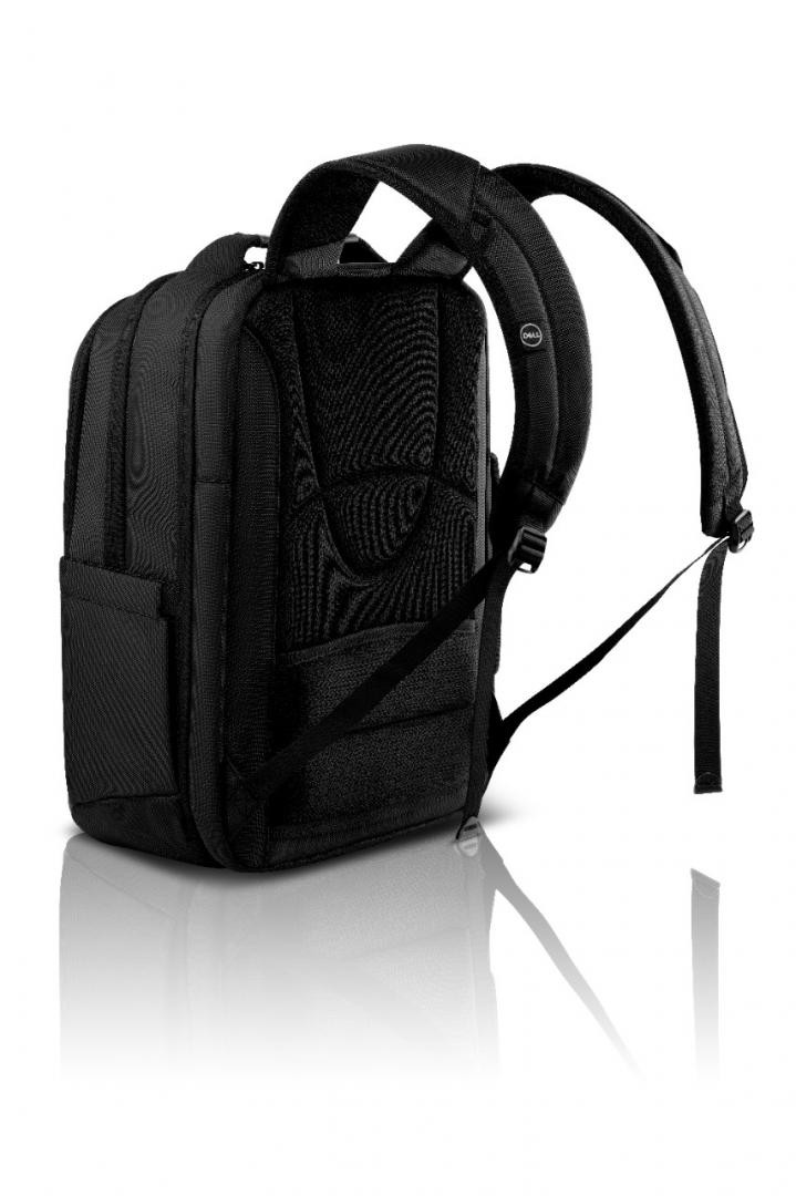 Rucsac Dell Notebook Carrying Backpack Premier 15'' - imaginea 3