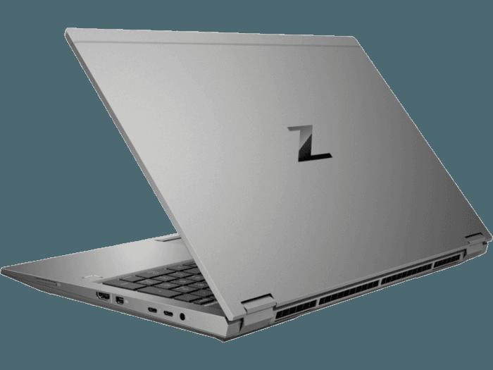 Laptop HP Zbook 15 Fury G8, 15.6 inch LED FHD Anti-Glare Image Recognition Ambient Light Sensor 400 nits (1920x1080), Intel Core i7- 11800H Octa Core (2.3 GHz, up to 4.6GHz, 24MB), video dedicat NVIDIA RTX A2000 4GB GDDR 6, RAM 16GB DDR4 3200Mhz (1x16GB), SSD 512GB PCIe NVMe TLC, no ODD, Card - imaginea 4