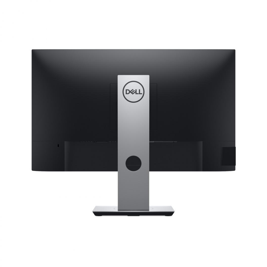 "Monitor Dell 23.8"" P2419H, 60.45 cm, LED, IPS, FHD, 1920 x 1080 at 60Hz, 16:9 - imaginea 2"