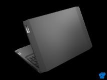 "Laptop Lenovo IdeaPad Gaming 3 15IMH05, 15.6"" FHD (1920x1080) IPS 250nits Anti-glare, 60Hz, Intel Core i5-10300H (4C / 8T, 2.5 / 4.5GHz, 8MB), video NVIDIA GeForce GTX 1650 Ti 4GB GDDR6, RAM 2x 8GB SO-DIMM DDR4-2933, SSD 512GB SSD M.2 2280 PCIe 3.0x4 NVMe, no ODD, No Card reader, Stereo speakers - imaginea 6"