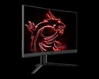 "Monitor Gaming MSI Optix G24C4 23.6"" CURVED FHD 144Hz - imaginea 2"