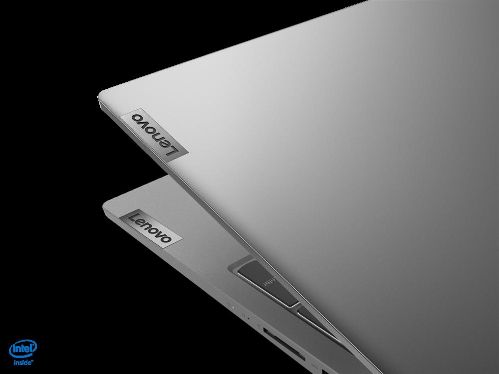 "Laptop Lenovo IdeaPad 5 15ITL05, 15.6"" FHD (1920x1080) IPS 300nits Anti- glare, 45% NTSC, Intel Core i3-1115G4 (2C / 4T, 3.0 / 4.1GHz, 6MB), video Integrated Intel UHD Graphics, RAM 8GB Soldered DDR4-3200, SSD 512GB SSD M.2 2242 PCIe 3.0x2 NVMe, no ODD, 4-in-1 Card Reader, Stereo speakers, 2W x2 - imaginea 5"