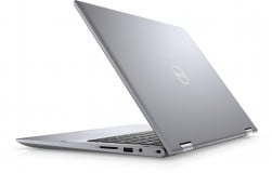 """Laptop Dell Inspiron 5406 2in1, 14.0"""" FHD, Touch, i5-1135G7, 8GB, 512GB SSD, Intel Iris Xe Graphics, W10 Home - imaginea 5"""